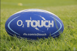 O2 Touch Rugby Joins the Lichfield Rugby Family