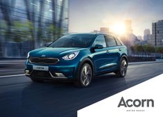 Acorn Kia enter new sponsorship deal with Lichfield Rugby