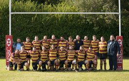 YM 1st XV Awarded a walk-over win