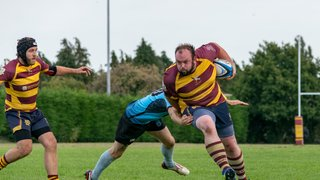 Suffolk Cup Semi-final - YM Needs Your Support