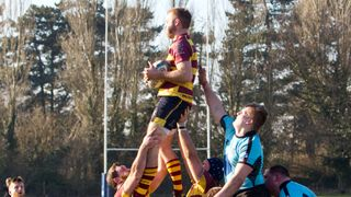 Suffolk Cup Final - YM Needs Your Support