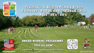 Community Football Development Centre