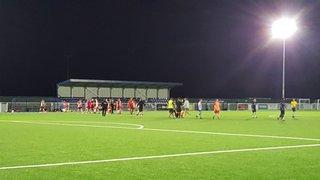 Bowers 5 - 0 Waltham Abbey 21082018