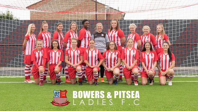 Bowers & Pitsea Ladies