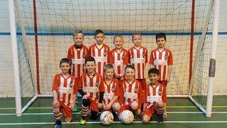 U8's - Futsal