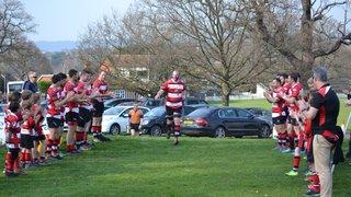 1st XV v Maidstone (A) 30/03/19