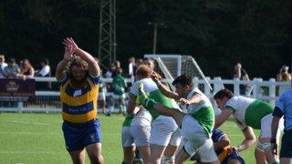 1st XV vs Horsham (A) 14/09/19