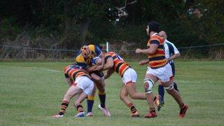 1st XV vs KCS Old Boys (A) - 28/09/19