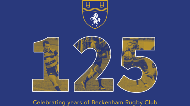 Our 125th Anniversary Celebrations