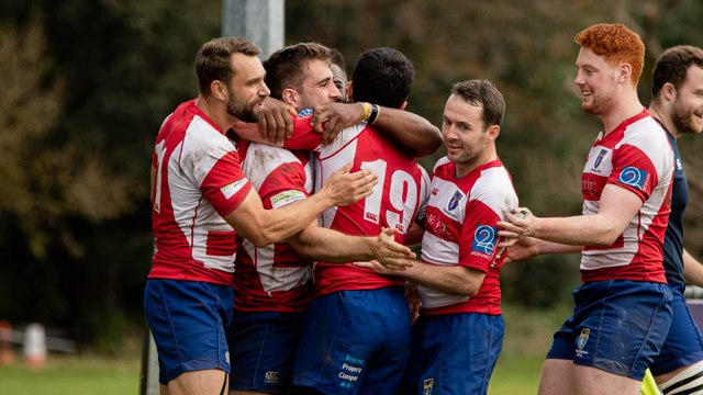 Hattrick Hero Wilden helps see off Thanet after a thrilling comeback!