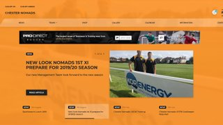 Check Out Our New Look Website
