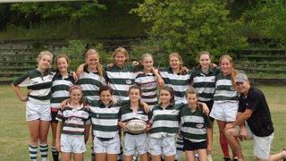 Highland Juniors Tournament 2016
