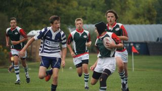 U14 Round Robin Games - Q-Meta Cup Rugby Sevens Tournament - Brantford 2016