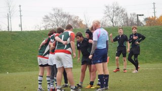 Junior Club 7s Championships - game 3 vs Rugby Alliance