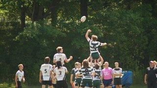 U16 Boys vs Sarnia July 15/17