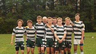 Q-Meta Cup - U16 Boys Brantford Oct 15/17