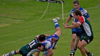 Premier Grade vs Wanneroo 14 May