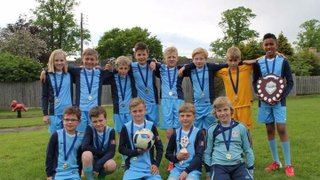 Under 11s Season Review