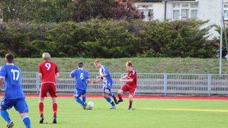 Broadbridge Heath Football Club
