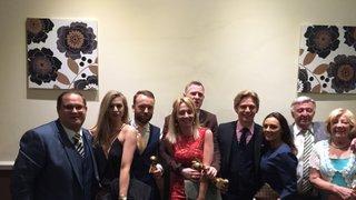 2016/17 NPL Player Awards