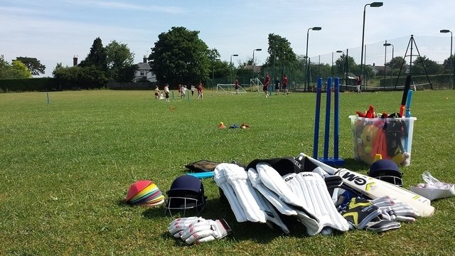 Braughing Cricket Club Summer Camp 2020