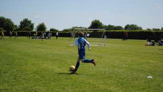 AFC Corsham Tournament 2013
