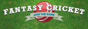 Fantasy Cricket Week 1