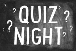 Bensley Quiz Night