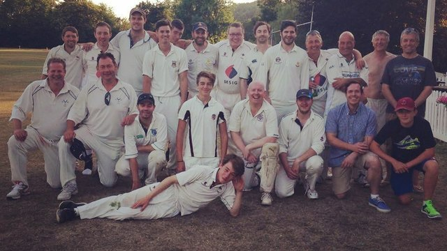Cricket Week 2020