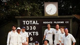 4th XI (Surrey Championship)