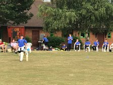 We finally beat Esher which is something we have not done since the sixes tournament 3 years ago!