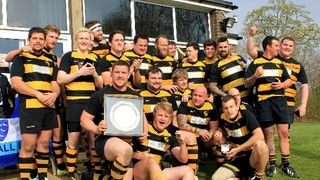 2014 March 30th Plate Final vs Shoreham