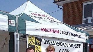 2014 Aug 2nd Community Stall