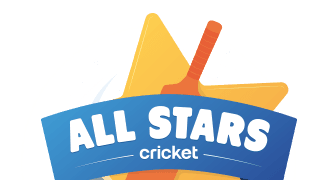 All stars cricket for 5-8 year olds.