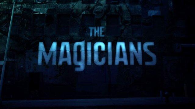 Mens 3s (Magicians)