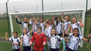 A great year for our Under 14 Girls