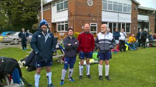 Maidenhead Hockey Club - Veterans Tournament 2019