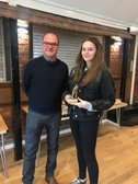 U16 Girls End of Season Awards