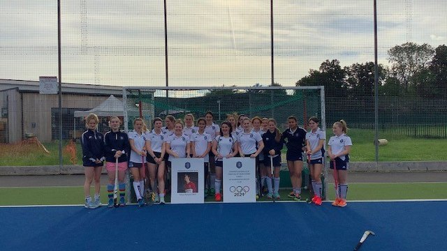 Great Britain Hockey announce their squads - Tokyo Olympics 2021