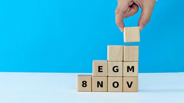 Maidenhead Hockey Club  EGM