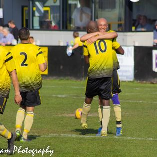 Hucknall Town 7 Ashland Rovers 0