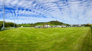 Ards RFC Mini rugby