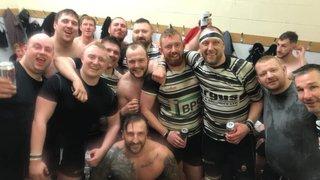 Wigan 2's clinch title with terrific Tarleton win