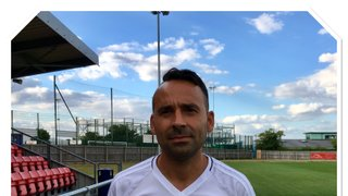 PRESS RELEASE - DEPARTURE OF JOINT FIRST TEAM MANAGER DARIO SEMINERIO
