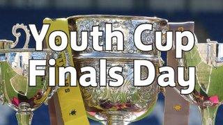 U12 GIRLS Suffolk Cup Final - 12 May 2019