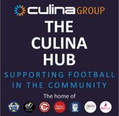 HAVERHILL ROVERS ANNOUNCES NEW NAMING RIGHTS DEAL - THE CULINA HUB