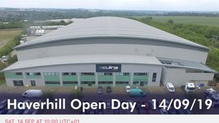 Culina Haverhill - Open Day - Sat. 14 Sep 2019