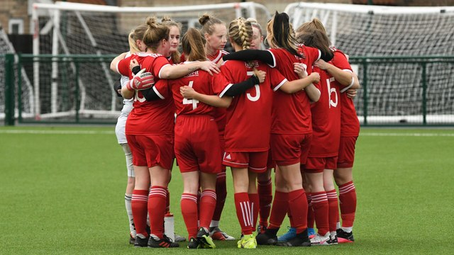 CONGRATULATIONS TO OUR FIRST TEAM LADIES THROUGH TO SUFFOLK FA WOMEN'S CUP SEMI-FINAL 2020-21