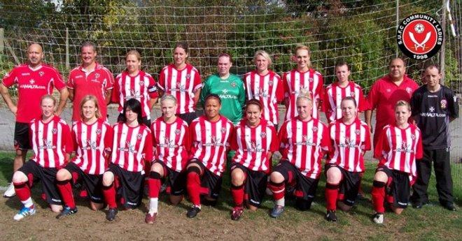 Sheffield United Community