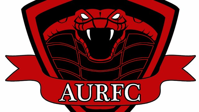 New Aston University Rugby Club Logo